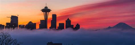 Mba City Seattle by Earning The Best Seattle Accelerated Mba Metromba