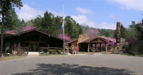forest heritage center museum broken bow roadtrippers