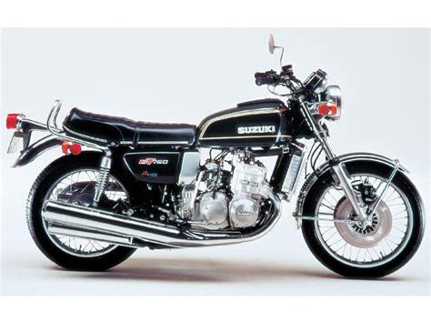 1975 Suzuki Gt750 Suzuki Gt750 Lemans Custom Parts And Accessories Webike