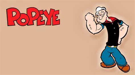 Kaos Kartun Anime Popeye 1 popeye hd wallpapers
