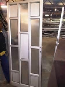 Aluminium doors starlite aluminium