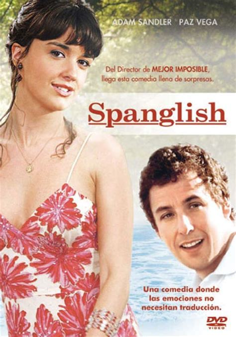 film gratis english spanglish a protest review one guy rambling