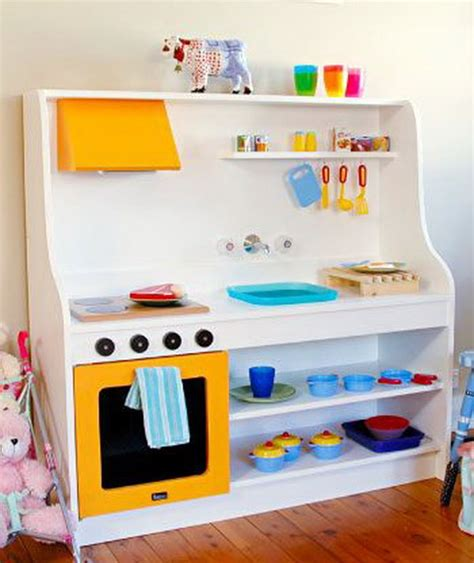 homemade play kitchen ideas 25 diy play kitchen ideas tutorials cool gifts for