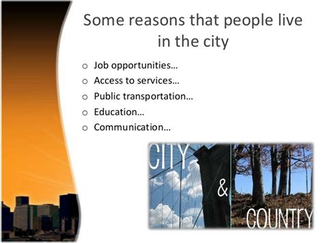 Living In The City Essay by Living In The City Essay Tips For Writing An Effective Why Country Is Better Than City