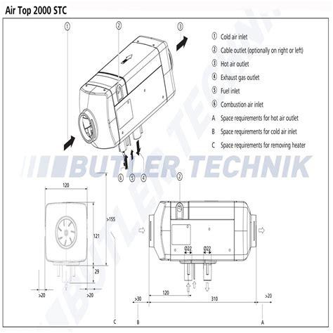 webasto heater wiring diagram fitfathers me