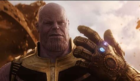 marvel infinity war trailer reunite for the showdown with thanos