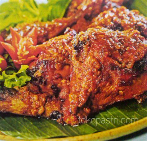 Cara Membuat Opor Ayam Panggang | resep cara membuat ayam panggang merah tokopastri com