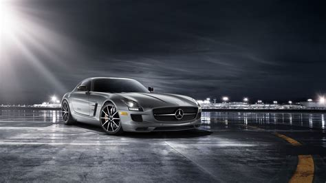 Mercedes Sls Amg Wallpapers Pictures Images