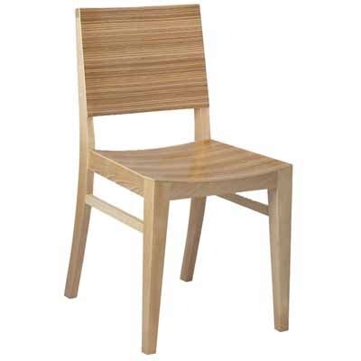 g a seating wood restaurant chair 4640