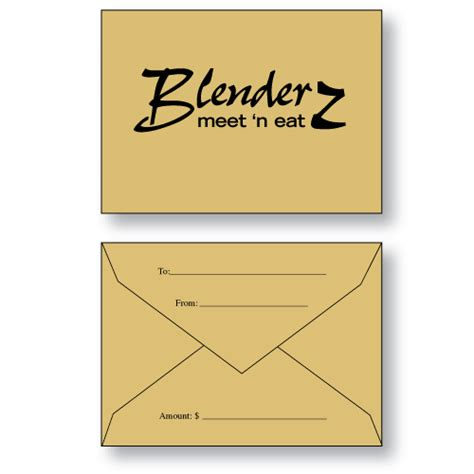 Standard Gift Card Envelope Size - gift card envelope style b sheppard envelope