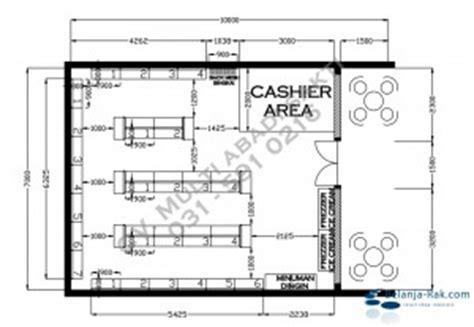 layout toko minimarket layout alfamart layout toko alfamart gambar layout
