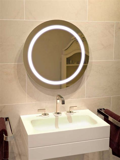 Bathroom Mirrors With Led Lights Sale Corona Led Light Bathroom Mirror Slim 440 Illuminated Bathroom Mirrors Light Mirrors