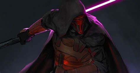 gentle giant premier guild 2017 darth revan statue the