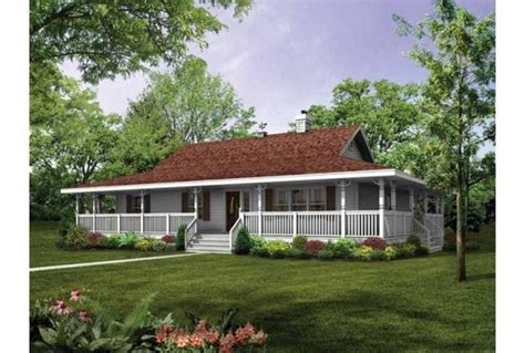 one story house plans with wrap around porches wrap around porches porch ideas and porches on