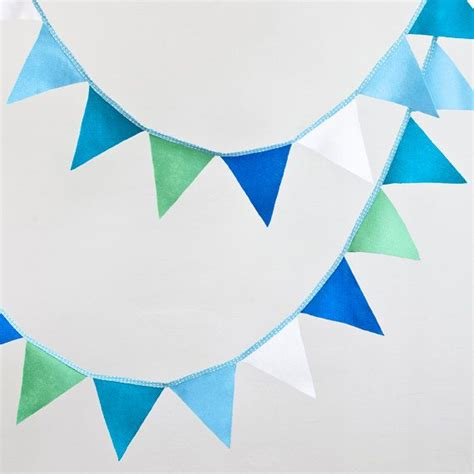 17 best ideas about blue bunting on pinterest wedding