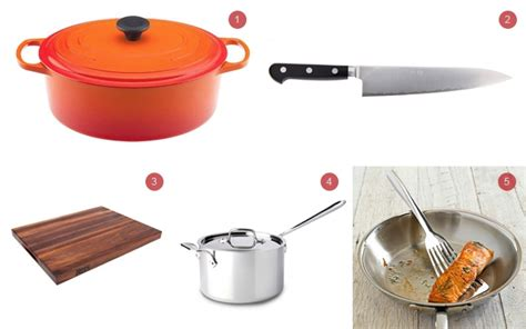 ten kitchen essentials to take along on a holiday recipesupermart 10 kitchen essentials every guy should own amongmen