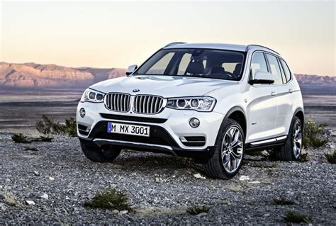 2015 Bmw X3 by 2015 Bmw X3 Reviews Specs And Prices Cars