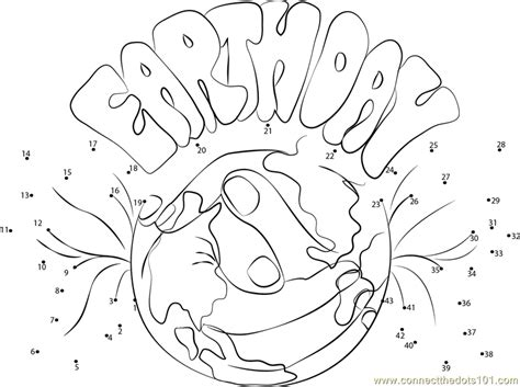 dot to dot printables earth day environmental monument dot to dot printable worksheet