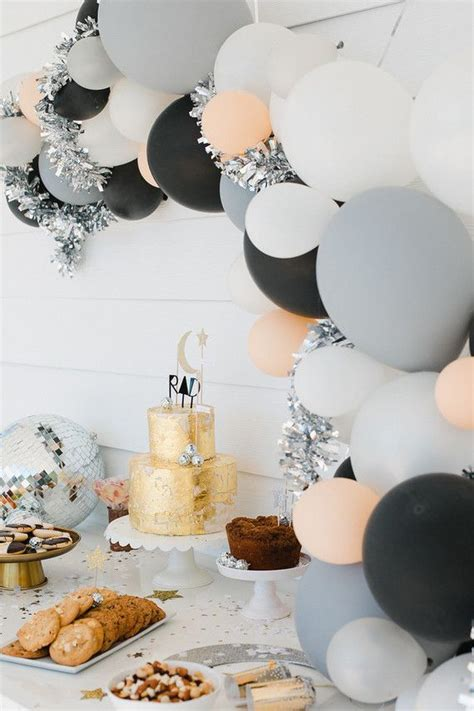 colour themes for 18th birthday prettiest party party animal pinterest grad parties