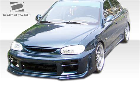 kia sephia 98 01 kit duraflex r34 ebay
