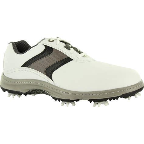 footjoy contour golf shoes footjoy contour series white grey black 7 medium golf