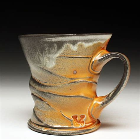 Mug Heaven Handcrafted Pottery - pottery on