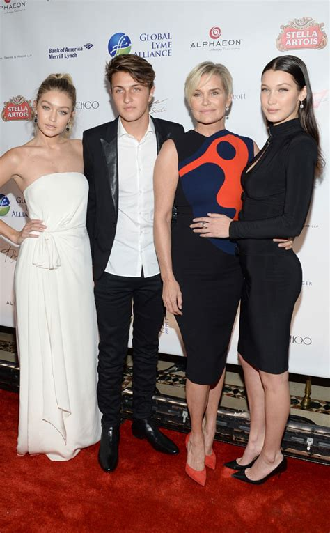 how many kids does yolanda foster have yolanda foster reveals bella and anwar are also battling