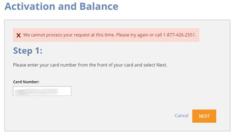 Visa Gift Card Wont Work - staples visa gift card activation process