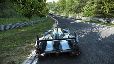 for car project cars pc version graphical options revealed