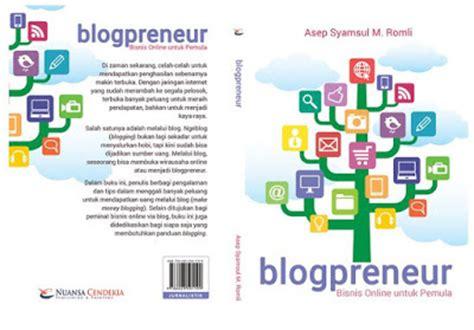 Buku 101 Template Instan Untuk Bisnis buku baru blogpreneur bisnis untuk pemula romeltea