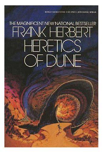 libro heretics libro heretics of dune 300842 di frank herbert