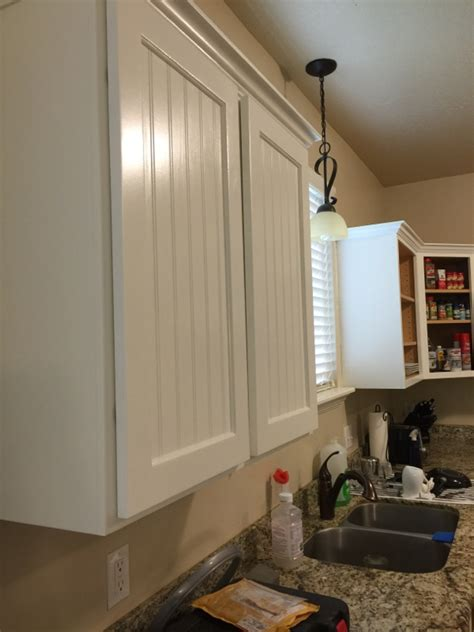 benjamin simply white kitchen cabinets kitchen cabinet makeover diy paint knotty alder white