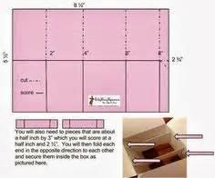 cricut box card template the non crafty crafter cricut a free box card cut file