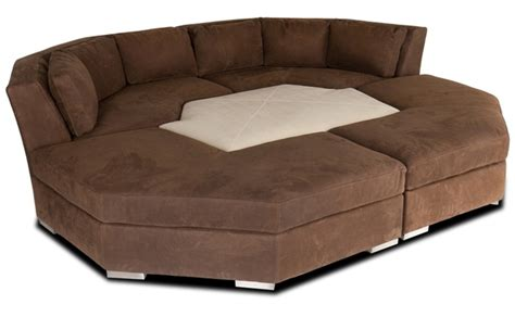 cuddling couch 19 couches that ensure you ll never leave your home again