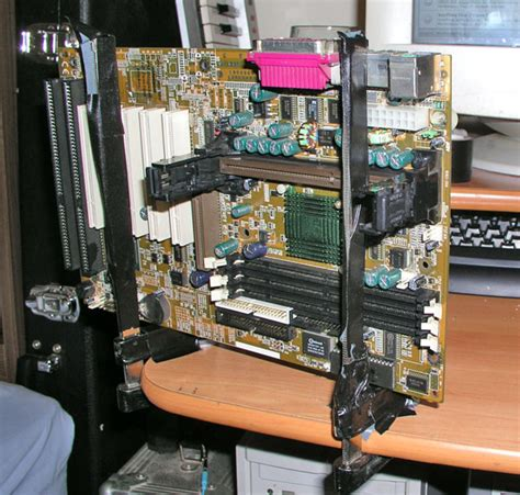 capacitor motherboard replace capacitor lab replacing motherboard capacitors howto