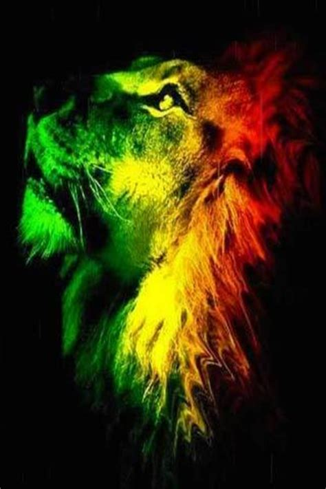 Live Wallpaper Rasta