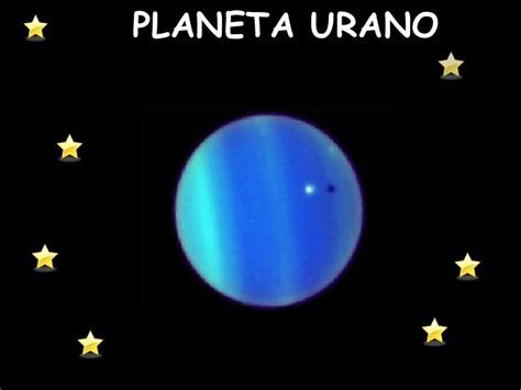 imagenes reales de urano el planeta urano