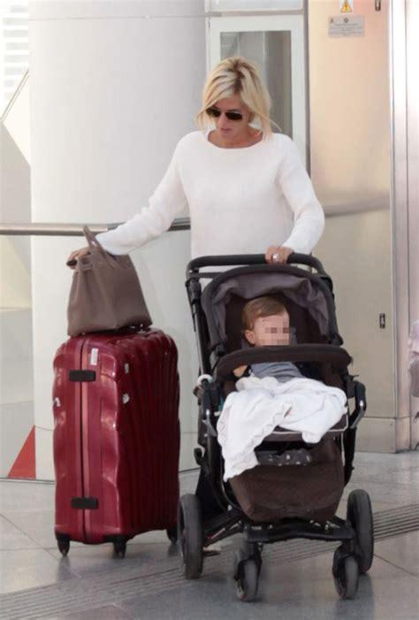 madre con hijo en hotel xxxxxx amaia salamanca una bella premam 225 que nada le impide