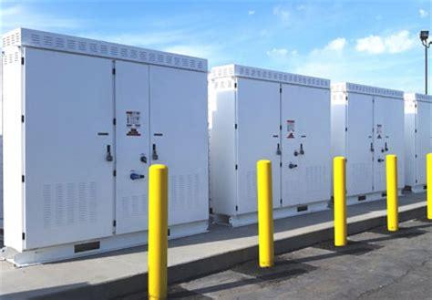 Tesla Energy Storage Cargill To Install Teslas Energy Storage System Poultry