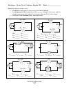 Worksheet Series Circuit Problems Episode 903 Answers