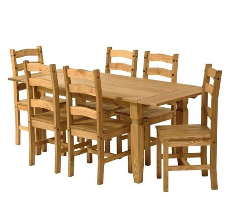 Hacienda Dining Table 25 Best Ideas About Pine Dining Table On Dining Table Redo Refurbished Kitchen