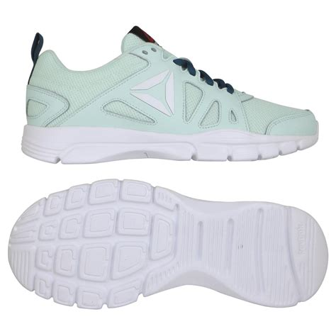 mint green athletic shoes reebok s trainfusion nine 2 0 athletic shoe mint green