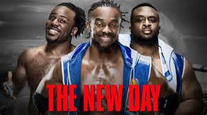 Wwe needs to keep new day strong and let them be long term tag