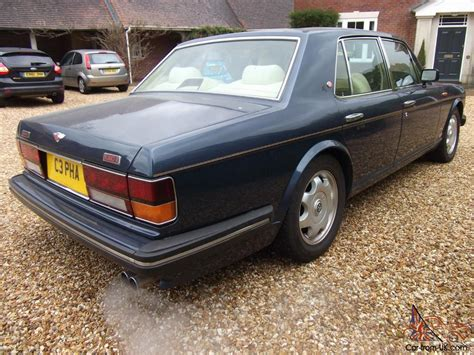 bentley turbo r for 1992 bentley turbo r auto