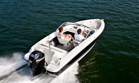 performance boats with outboards outboard engines on bowriders a match made in heaven