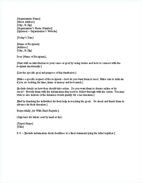 Business Visit Letter Format 10 Best Images About Fundraising Letters On Fundraising Letter Fundraising Ideas