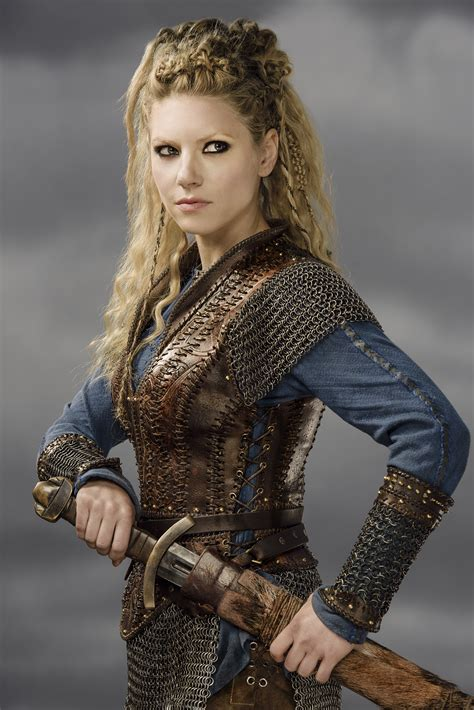 lagatha lothbrok vikings tv series images vikings lagertha season 3