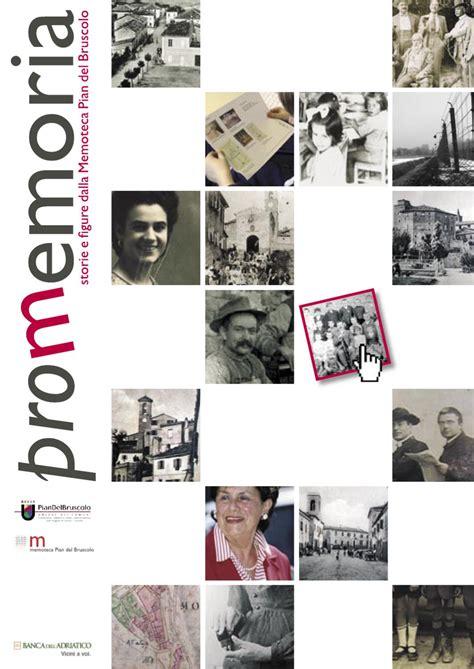 www banca dell adriatico it promemoria storie e figure dalla memoteca pian