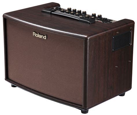 Amflifier Stereo Acoustic Ac 137 rosewood finish for the ac 60 rw ac 33 rw news audiofanzine