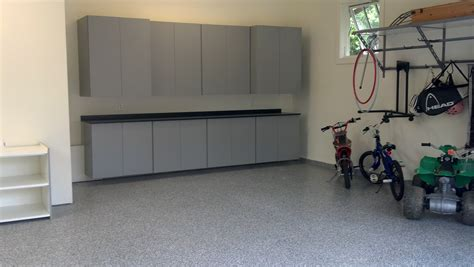 Garage Cabinets Unfinished Garage Cabinets Plans Solutions Home Design Ideas Building